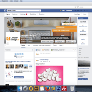 Facebook call-to-action button instellen
