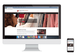 WordPress website opzetten Leiden