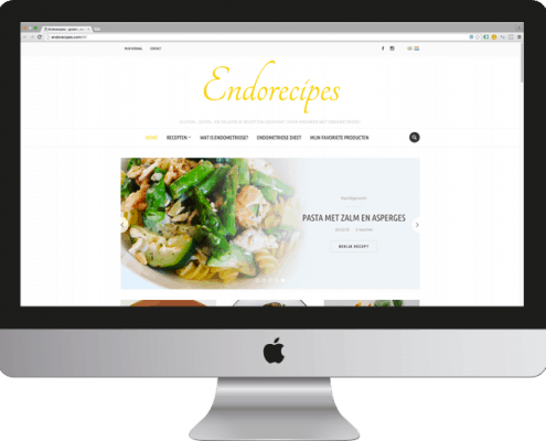 Foodblog Endorecipes