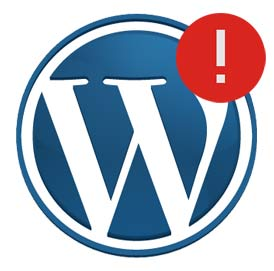 WordPress wp-config.php debugging