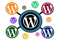 WordPress multisite wp-config.php