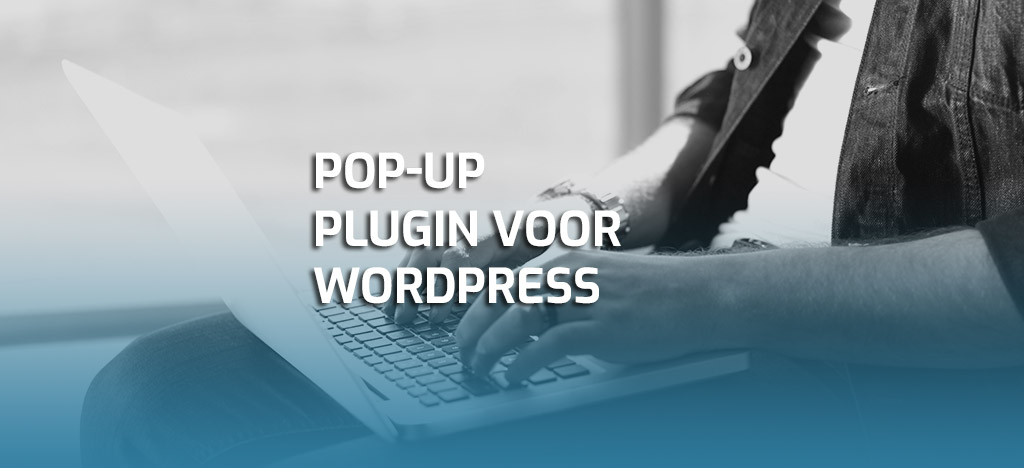 Popup WordPress plugin