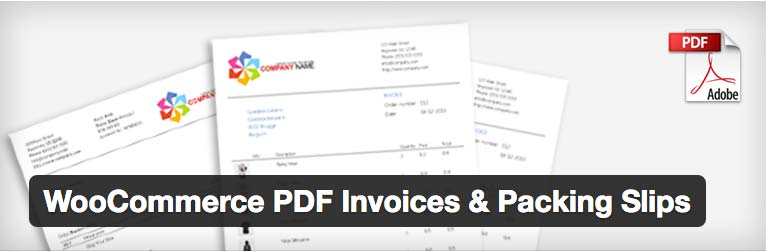WooCommerce PDF Facturen