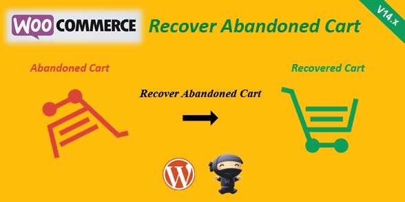 Recover Abandonded Cart Woocommerce