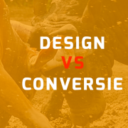 Design vs conversie WordPress