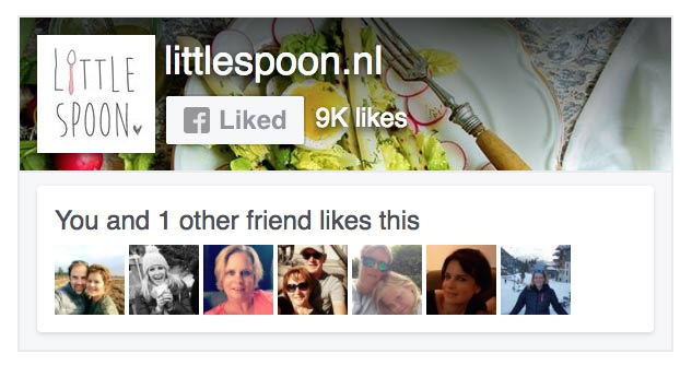 Facebook likebox vertraagt je website