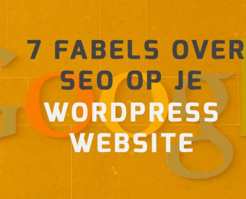 SEO Fabels WordPress