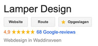 Reviews Lamper Design