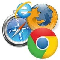 Browser versies