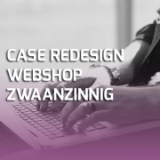 Redesign webshop WooCommerce