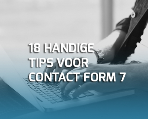 18 handige tips voor contact form 7