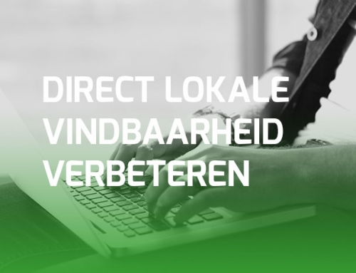 7 tips voor lokale vindbaarheid van je WordPress website