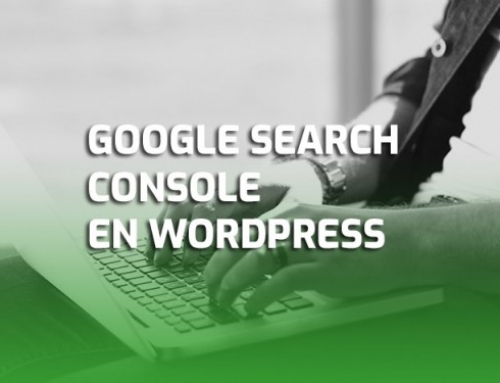 Google Search Console voor een vindbare WordPress website