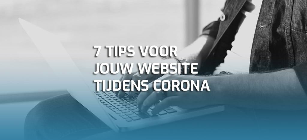 7 wordpress website tips tijdens corona