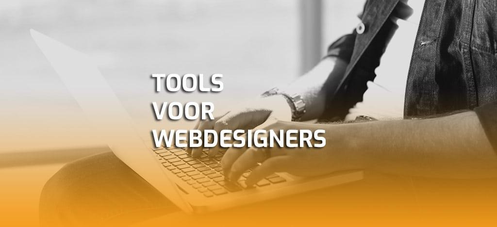 Tools voor webdesigners